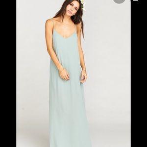 Show Me Your MuMu Jolie Dress